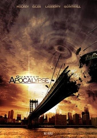 Aguarde Recuperação Quantum Apocalypse Dublado